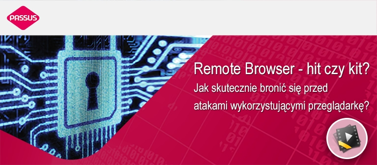 Remote Browser - hit czy kit?